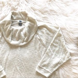 Old Navy Sweaters - Old navy lightweight cowl neck sweater